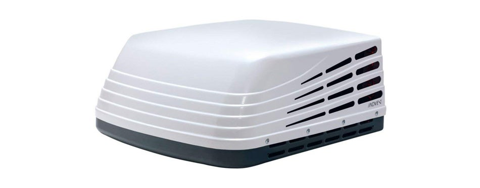 advent acm 150 rooftop air conditioner