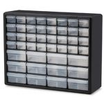 akro mils 10144 hardware and craft cabinet