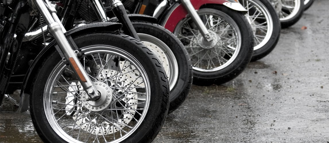 The Best Motorcycle Tires (Review & Buying Guide) in 2019
