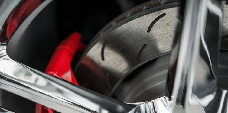 Why Do Brakes Squeak After Being Replaced | CarBibles