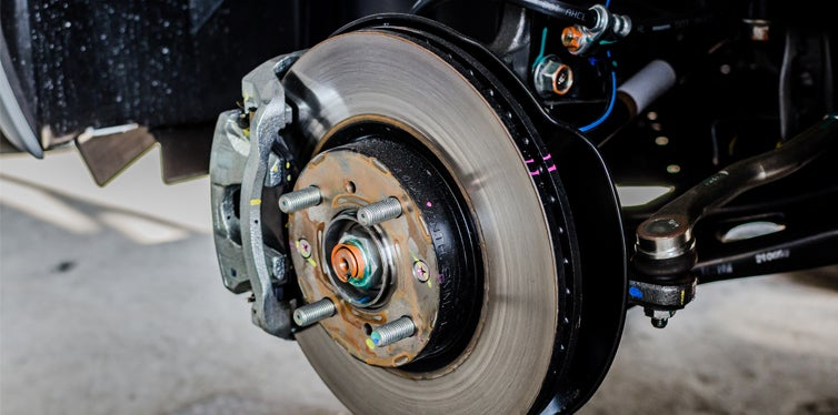 Brake Pad Replacement Cost | CarBibles
