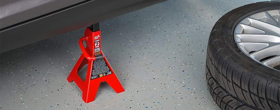 The Best Car Jacks (Review & Buying Guide) in 2019