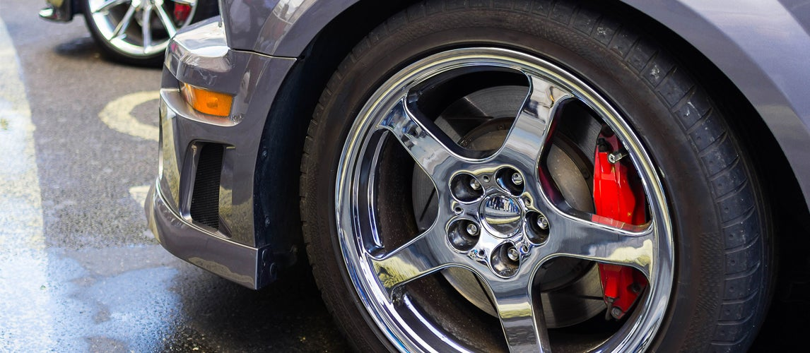 Low Profile Tires The Complete Guide Carbibles