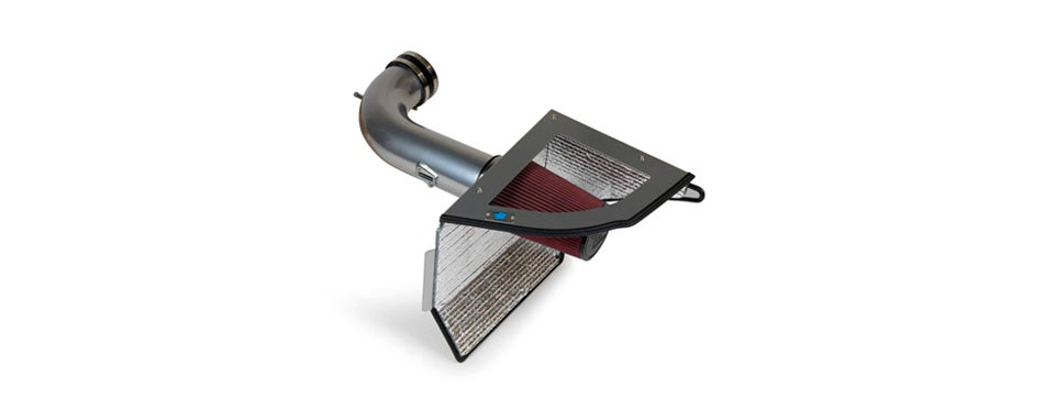 cold air inductions 501-1099-10 intake system