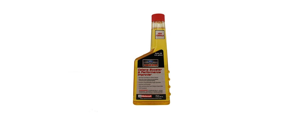 ford genuine fluid pm-22-a ulsd compliant cetane booster
