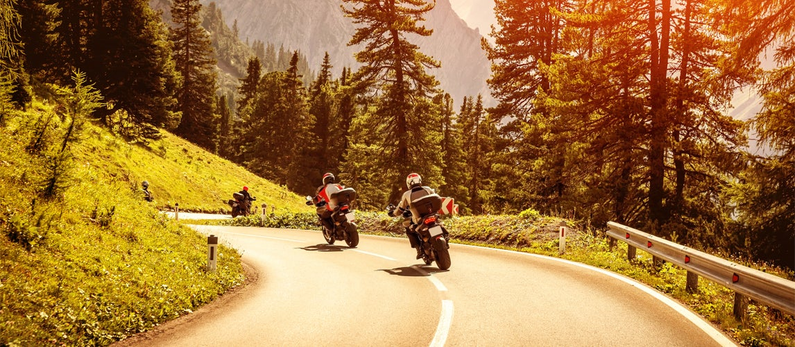 motorcycle tips every rider should follow