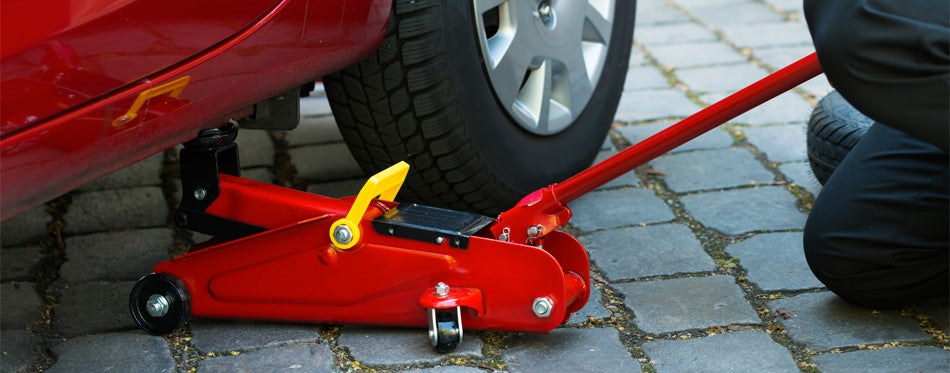 The Best Car Jacks Review Buying Guide 2019