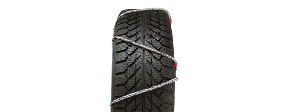 security chain for tires