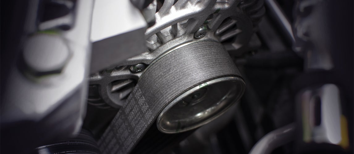 Timing Belt Replacement & Cost | Car Bibles