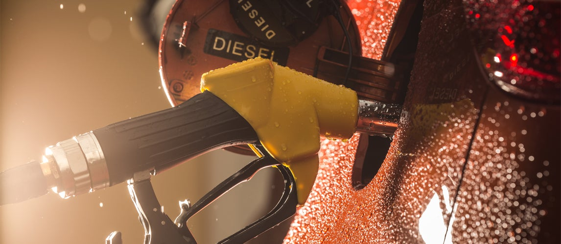 types of fuel for your car