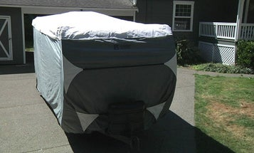 Best RV Covers: Protect Your Rig From Harsh Elements