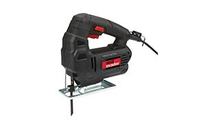 Drill Master Variable Speed Jig Saw