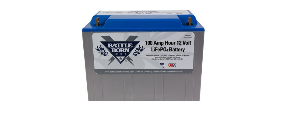 battle born batteries deep cycle