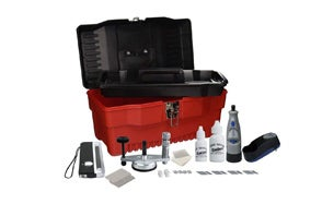 Clearshield Auto Glass Repair Kit