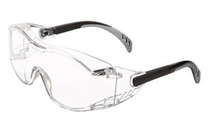 Gateway Safety 6980 Cover2 Safety Glasses