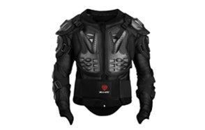 GuTe Motorcycle Protective Jacket MTB Racing Full Body Armor