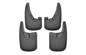 Husky Liners Front & Rear Mud Guards
