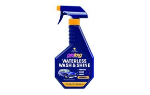 Prolong Super Lubricants Waterless Wash and Shine