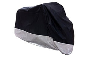 XYZCTEM All Season Motorcycle Cover