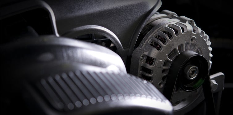How Much Does It Cost To Replace An Alternator >> Alternator Repair Cost Carbibles