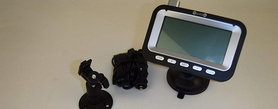 bellacorp monitor system