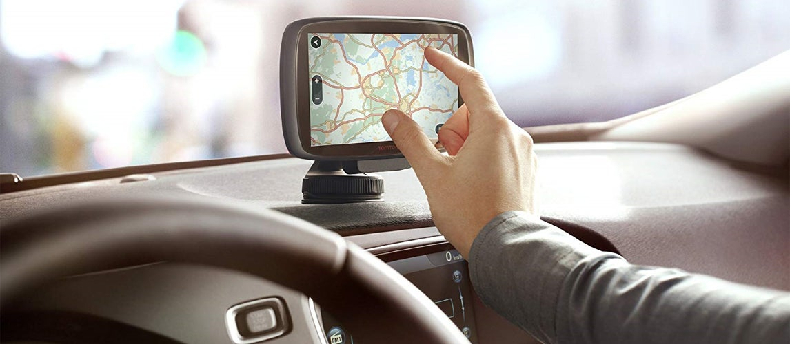 The Best Car Gps Review Buying Guide In 2019 Car Bibles