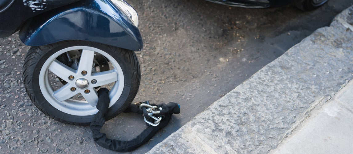 The Best Motorcycle Locks (Review & Buying Guide) in 2019 | Car Bibles