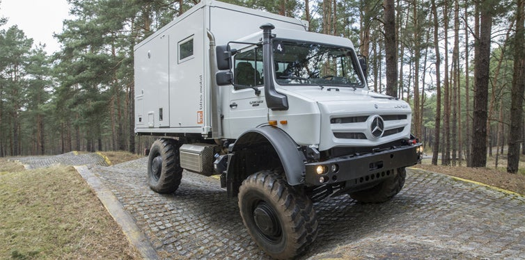 Best Overland Vehicles >> 10 Best Expedition Vehicles You Didn T Know Of Car Bibles