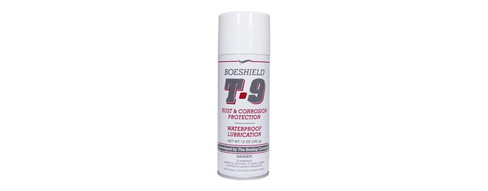 boeshield t-9 rust & corrosion protection/inhibitor