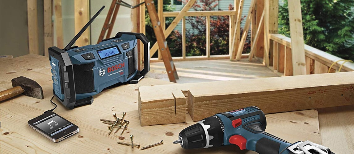 The Best Jobsite Radios (Review & Buying Guide) in 2020