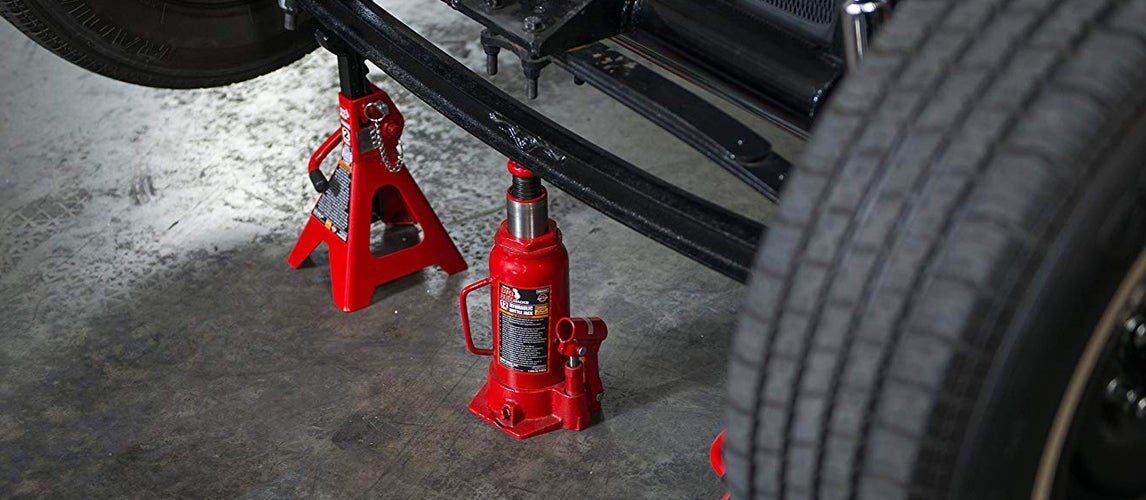 The Best Off Road Jacks Review Buying Guide In 2019 Car Bibles