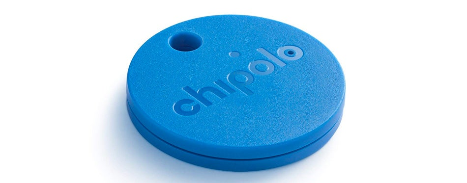 chipolo classic bluetooth key finder