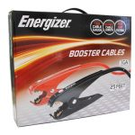 energizer booster cables