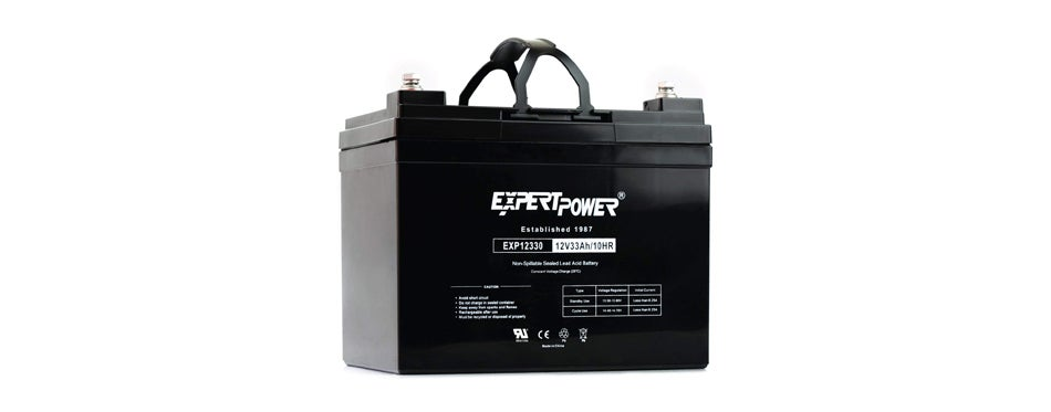 expertpower battery