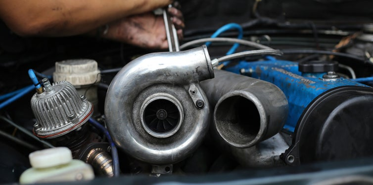 The Top Reasons For Turbo Failures | CarBibles