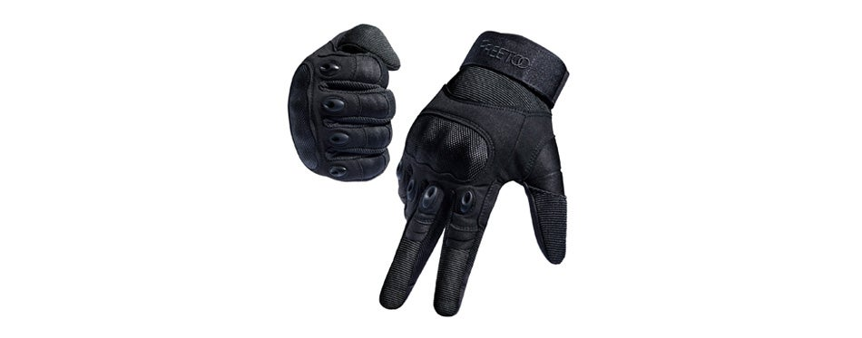 freetoo tactical military gloves