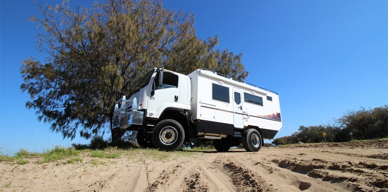10 Best Expedition Vehicles You Didn't Know Of | Car Bibles
