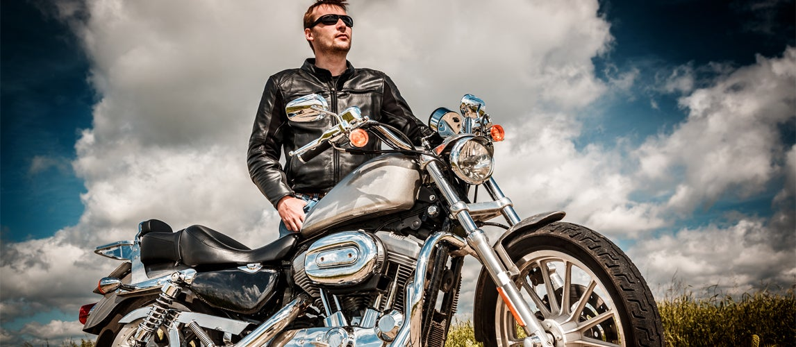 best gifts for motorcyclists