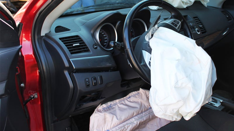 How Do Airbags Work? Everything You Need To Know
