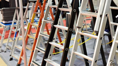 The Best Telescopic Ladders (Review & Buying Guide) in 2020