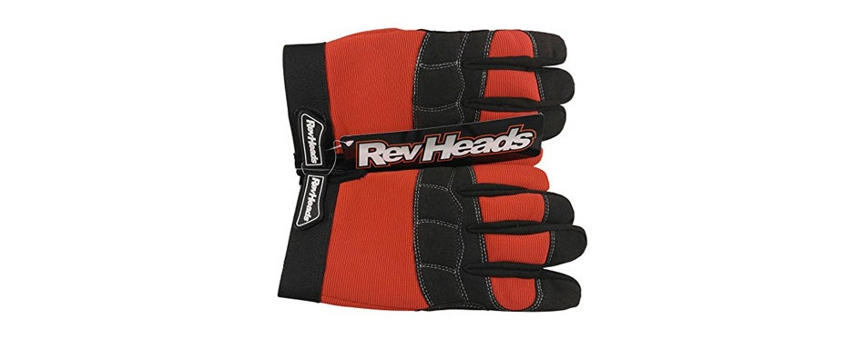 mechanic gloves for working on cars