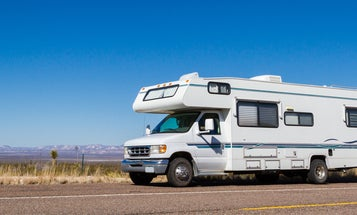 The Best RV Batteries (Review & Buying Guide) in 2021