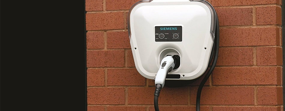 siemens home ec charger