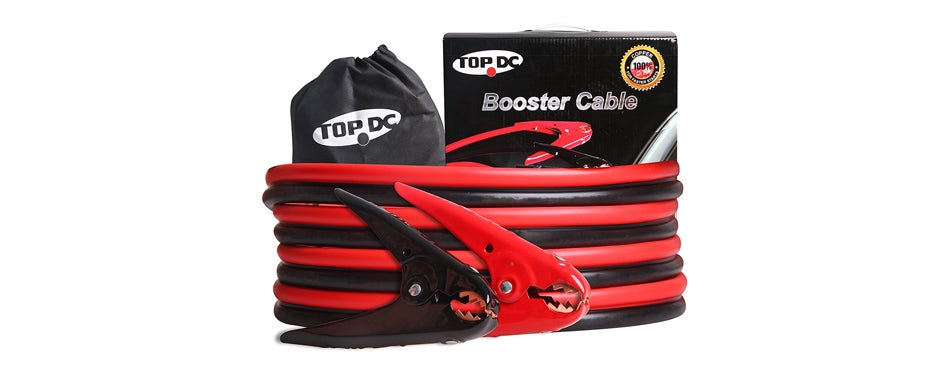 top dc booster cable