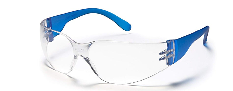 trust optics safety protective glasses