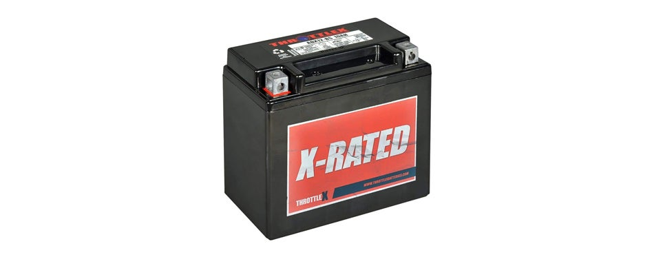 xrated battery