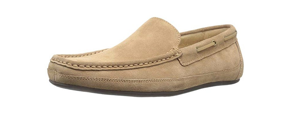 206 Collective Men's Pike Driving Slip-on Loafer