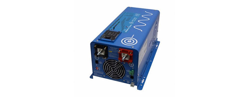AIMS Power Pure Sine Inverter