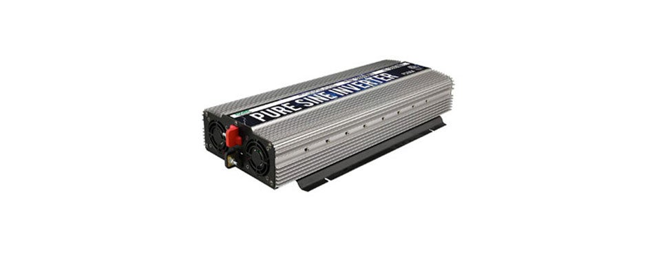 Power TechOn Pure Sine Wave Power Inverter