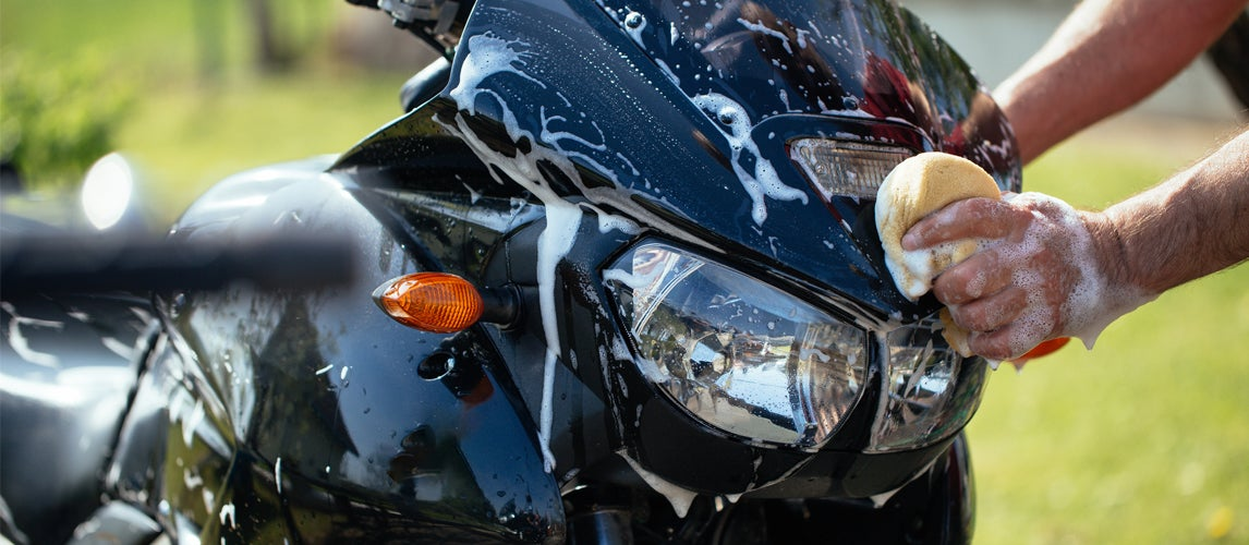 The Best Motorcycle Cleaners (Review) in 2019 | Car Bibles